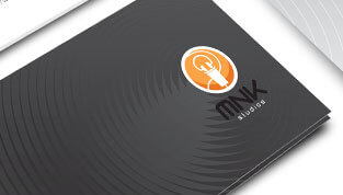 MNK Corporate Identity Design